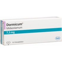 Dormicum / Midazolam