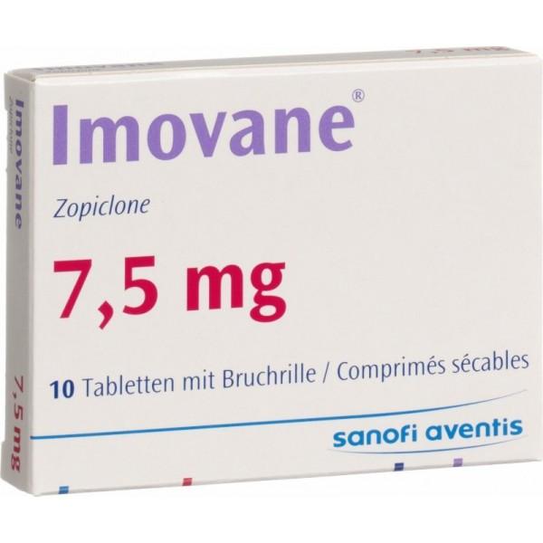 Buy Imovane