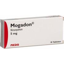 Mogadon / Nitrazepam