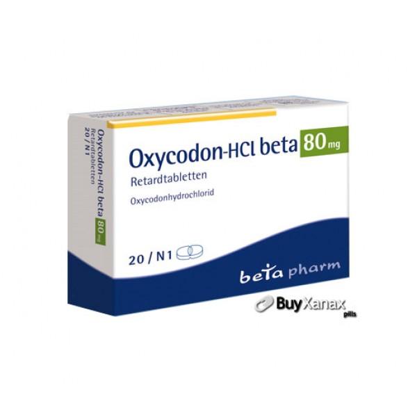 Buy Oxycontin