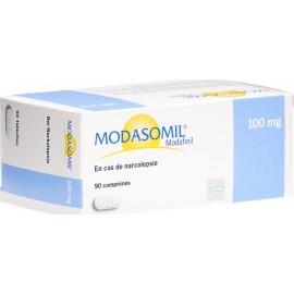Provigil / Modafinil