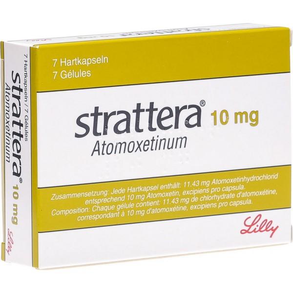 Buy Strattera